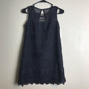 Abercrombie mini dress xsp xs petite A38